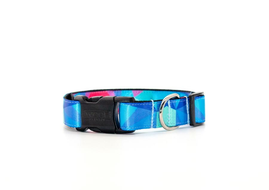 Woof Concept Woof Concept - Prism Collar S