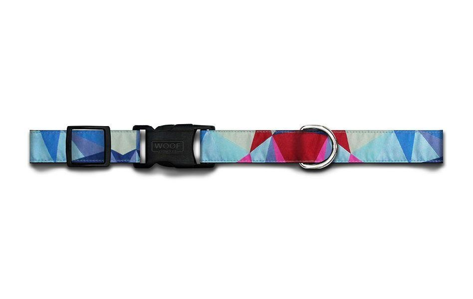 Woof Concept Woof Concept - Prism Collar M
