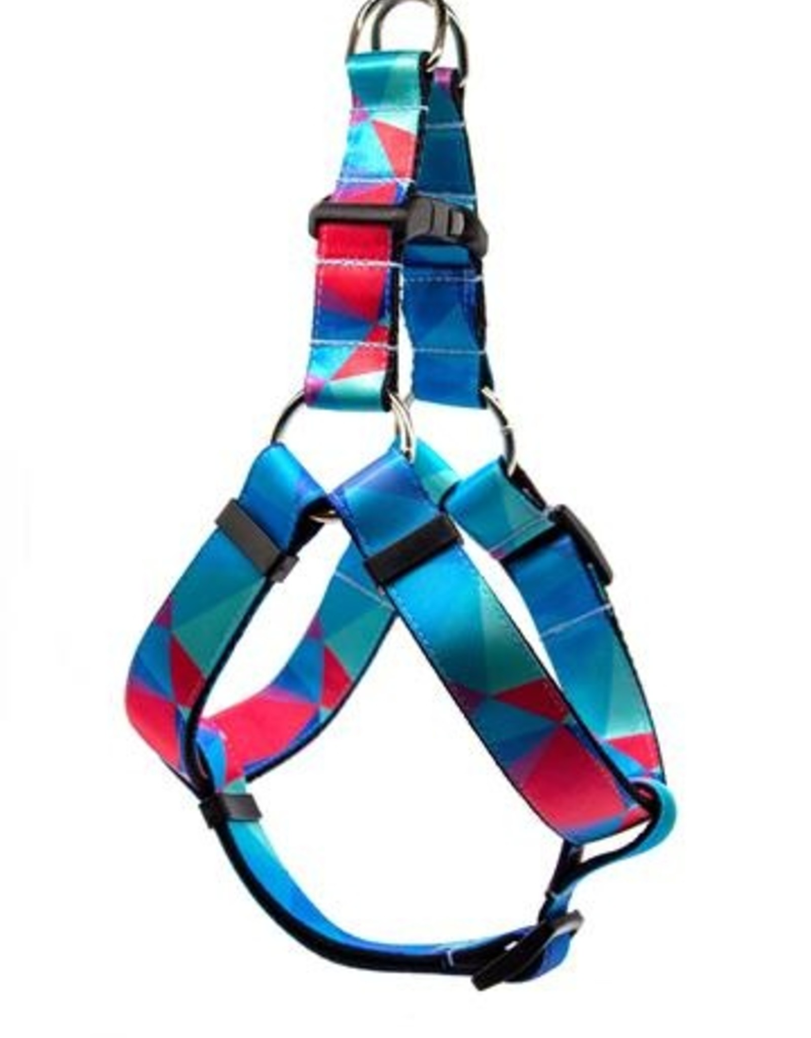 Woof Concept Woof Concept - Prism Step-In Harness S