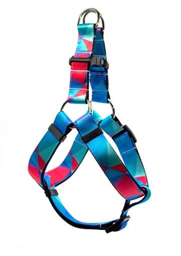 Woof Concept Woof Concept - Prism Step-In Harness M