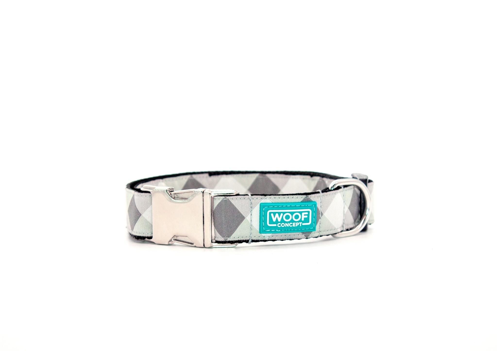 Woof Concept Woof Concept - Premium Smart Casual Collar M