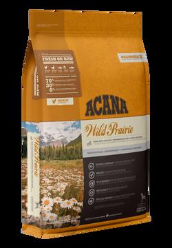 Acana Acana Wild Prairie - Poultry, Fish & Egg 340g