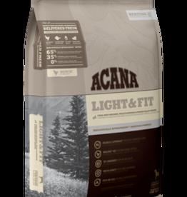 Acana Acana Light & Fit - Chicken, Flounder & Greens 340g