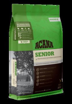 Acana Acana Senior Chicken, Flounder & Greens 340g