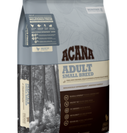 Acana Acana Adult Small Breed - Chicken, Flounder & Greens 2kg