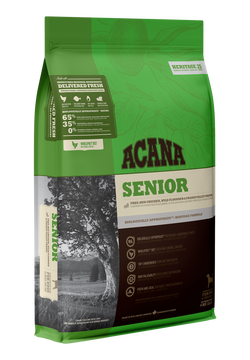 Acana Acana Senior - Chicken Flounder & Greens 2kg