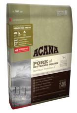 Acana Acana Pork with Squash 5.4kg