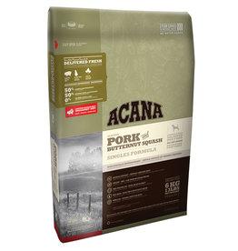 Acana Acana Pork with Squash 10.8kg