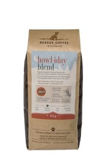 Rescue Coffee - Howl-iday Blend (Ground)