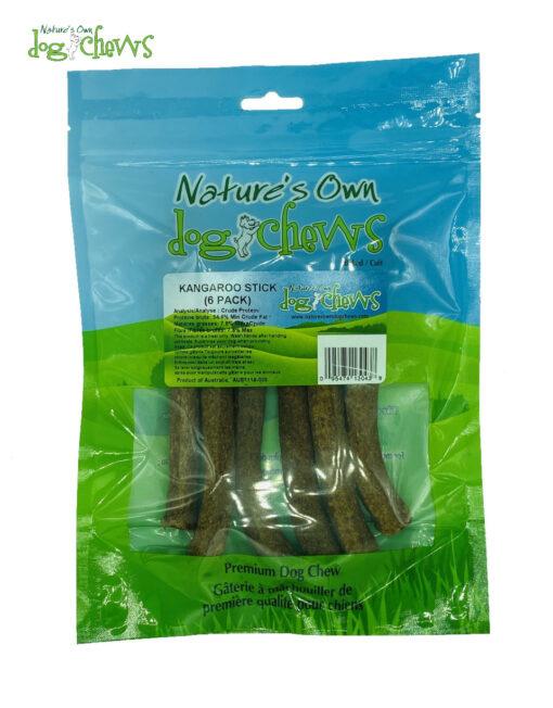 Nature's Own Nature's Own Kangaroo Sticks (6 pack)