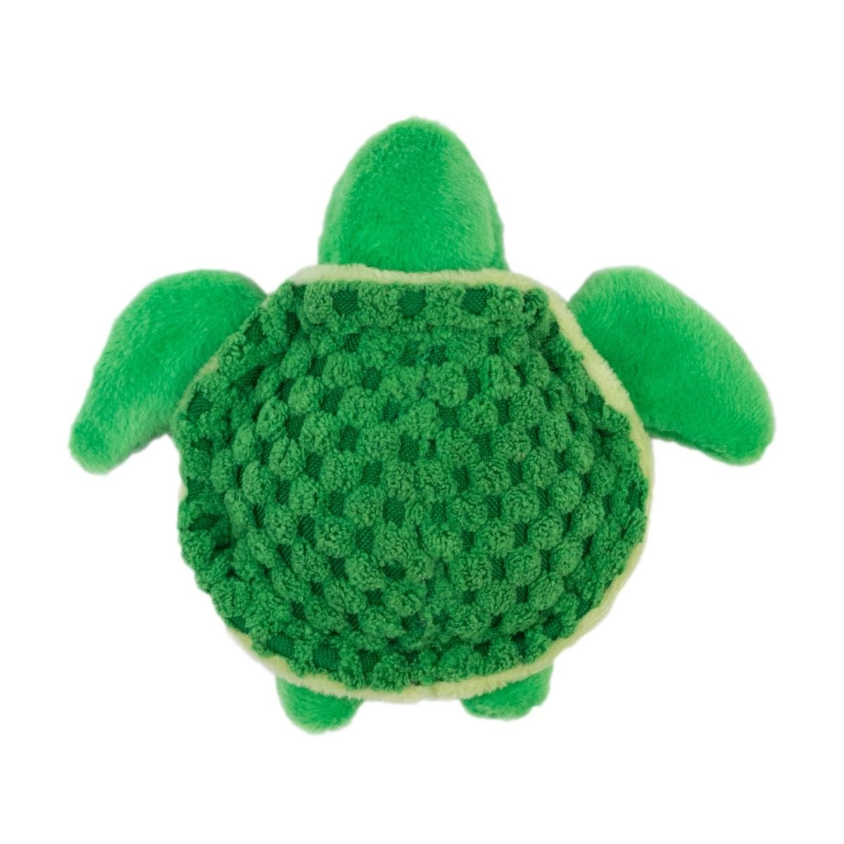 Tall Tails Tall Tails Plush Turtle with Squeaker