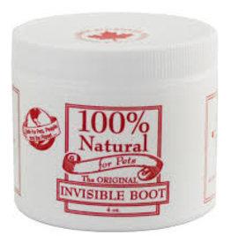 100% Natural for Pets 100% Natural Invisible Boot 4 oz.