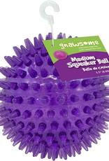 Gnawsome Squeaker Ball