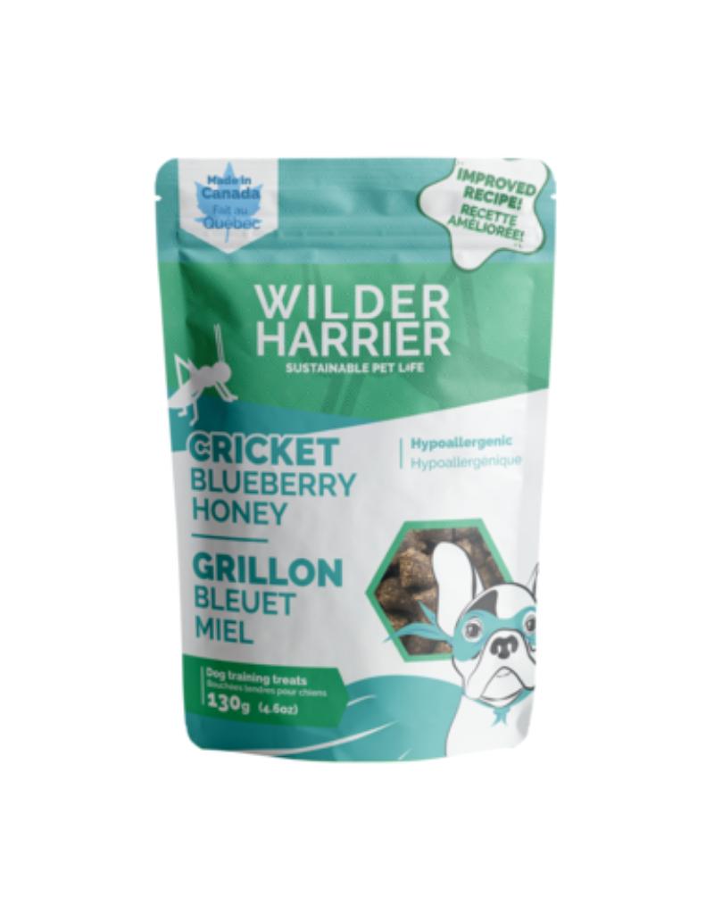 Wilder Harrier Wilder Harrier Cricket Blueberry Honey