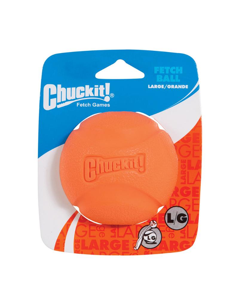 Chuckit! Fetch Ball
