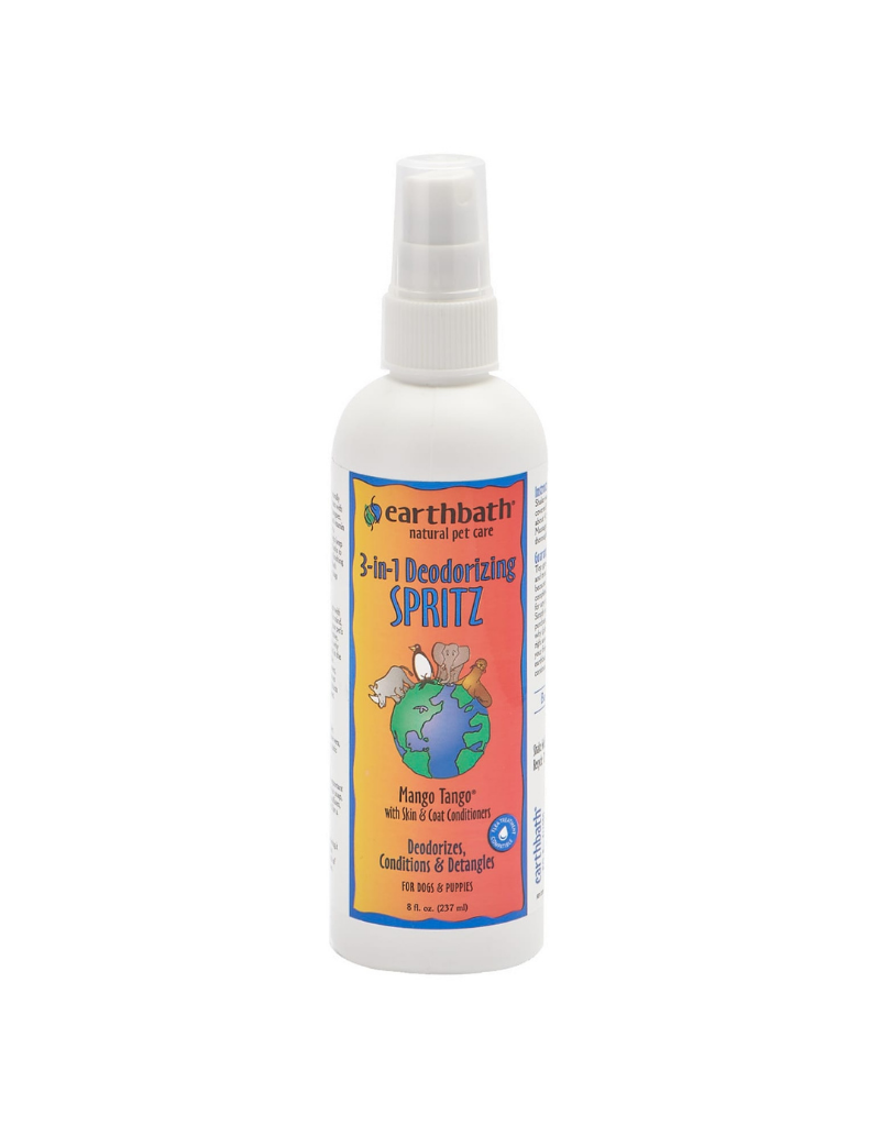 Earthbath Deodorizing Spritz