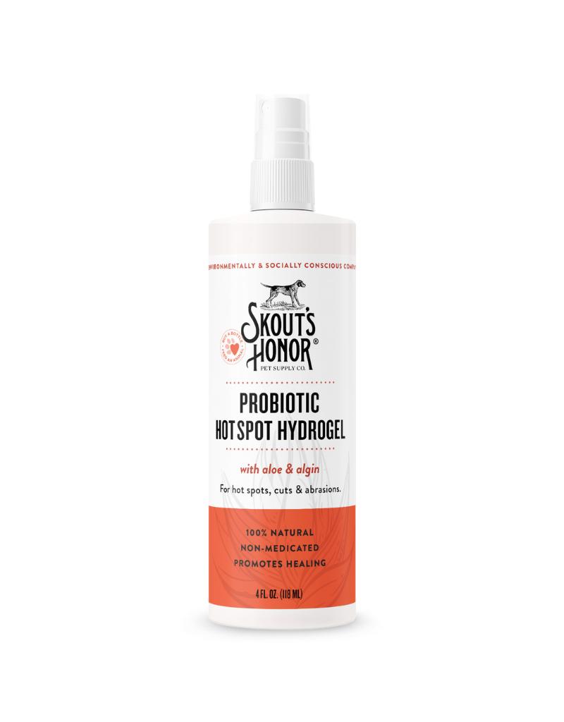 Skout's Honor Probiotic Hot Spot Hydrogel