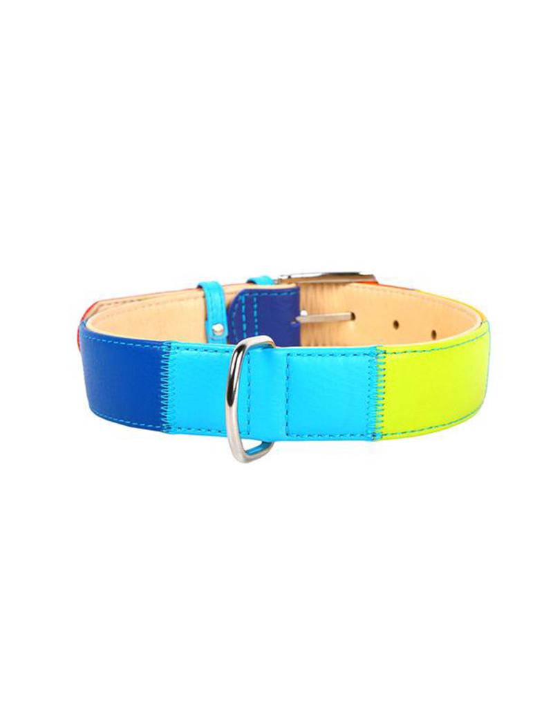 Collar Collar Glamour Rainbow Collar