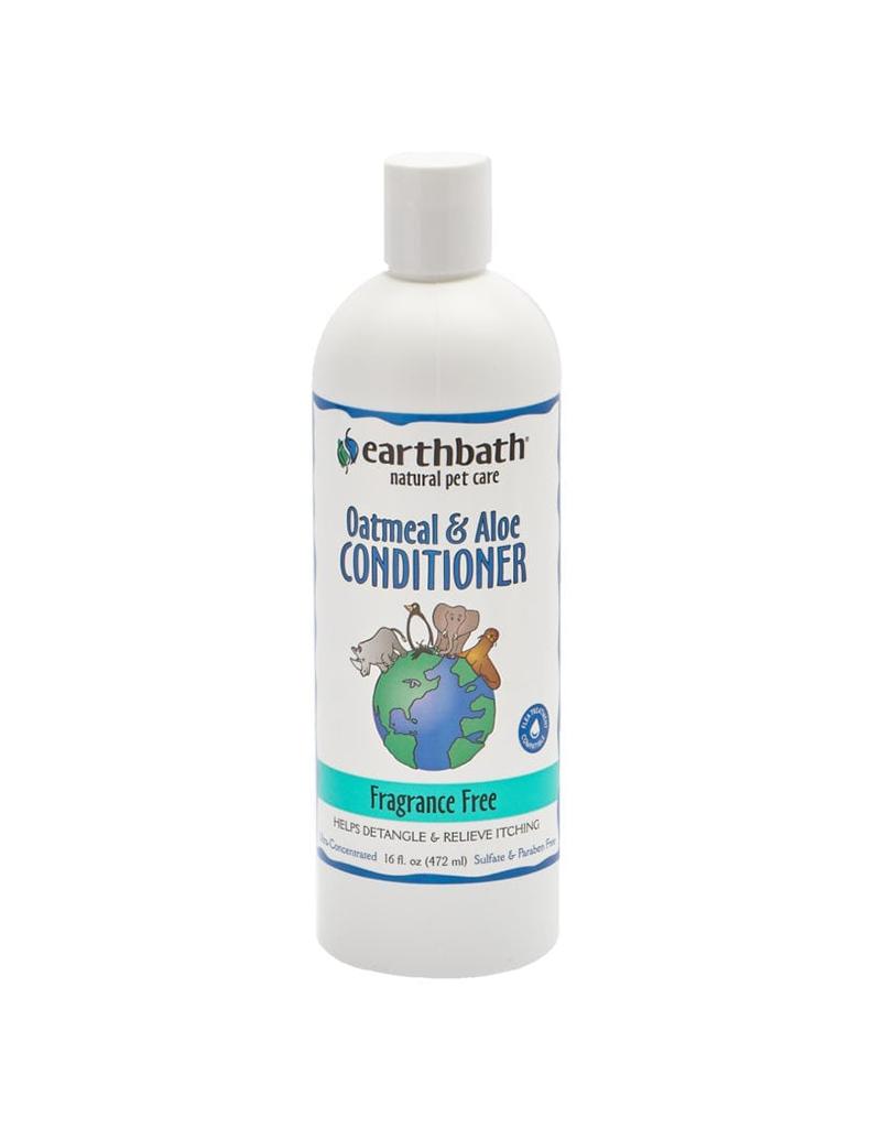 Earthbath Oatmeal & Aloe Conditioner