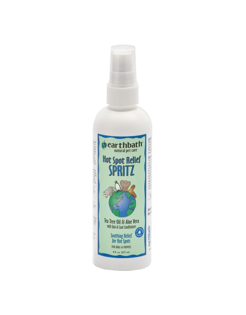 Earthbath Hot Spot Relief Spritz