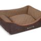 ScruffS Scruffs Thermal Box Bed Brown (Small)
