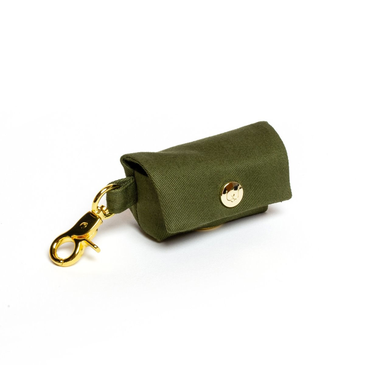 Eat Play Wag Eat Play Wag - Olive Poop Bag Carrier