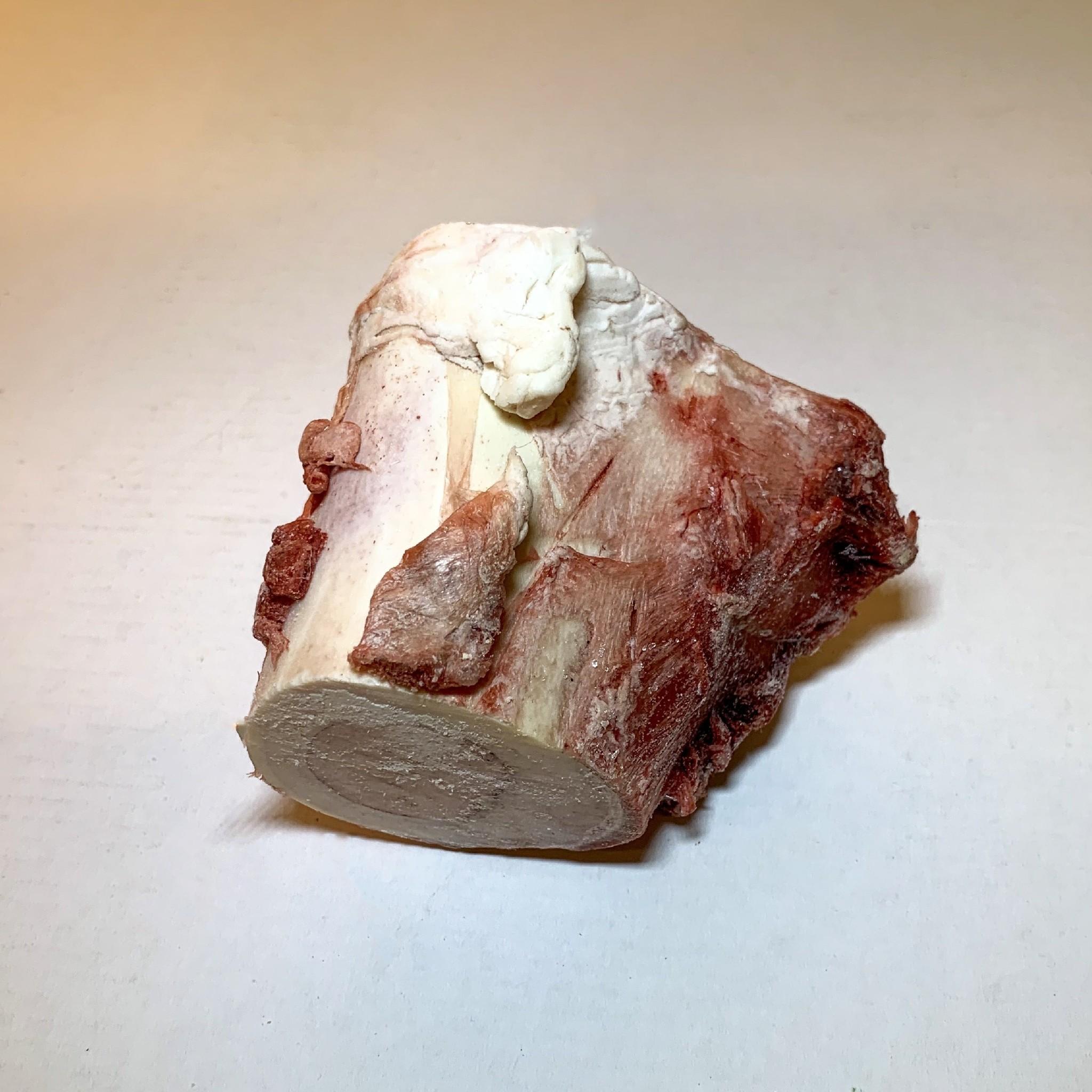 Healthy Paws Healthy Paws - Bison Marrow Bones Medium