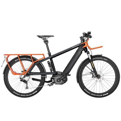 Riese & Müller Riese & Muller - Multicharger GX Touring