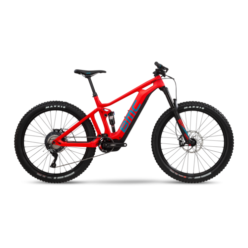 BMC Switzerland BMC 2019 Trailfox AMP TWO