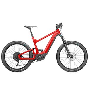 Riese & Müller 2020 Riese & Muller Delite Mountain Touring