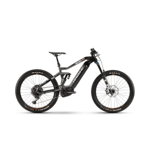 Haibike 2019 Xduro Nduro 6 0 E Bike Of Colorado