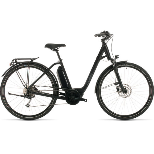 Cube Cube Town Sport Hybrid One 400
