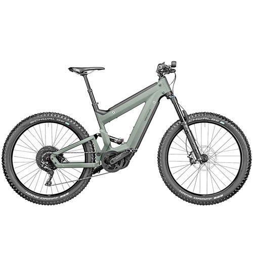 Riese & Müller Riese & Muller Superdelight Mountain Touring