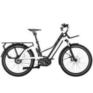 Riese & Müller Riese & Muller - Multicharger Mixte GT Vario HS