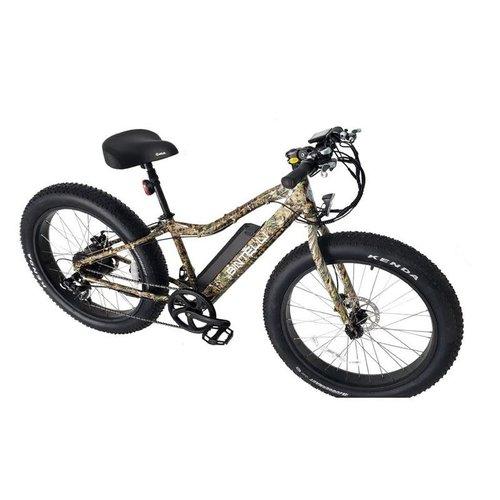 Bintelli Bicycles Bintelli M1