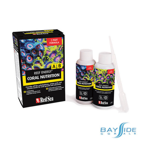 Red Sea Red Sea Reef Energy AB | 2x100ml