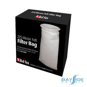 Red Sea Felt Filter Bag | 225μm