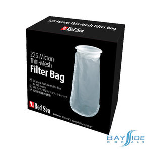 Red Sea Thin Mesh Filter Bag | 225μm