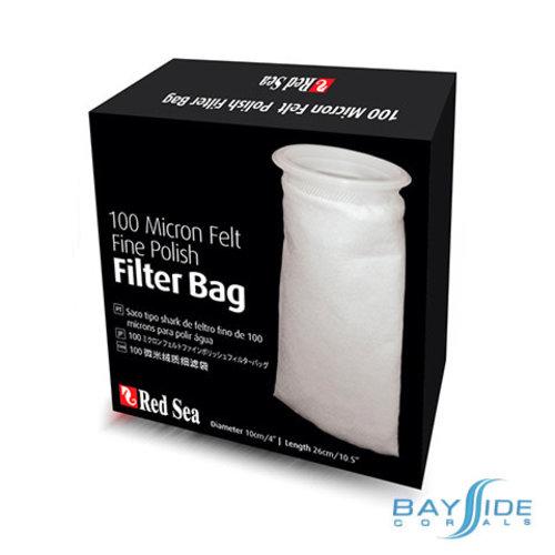 Red Sea Red Sea Fine Polish Felt Filter Bag | 100 micron