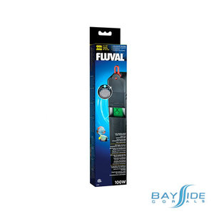 Fluval E Electronic Heater | 100W