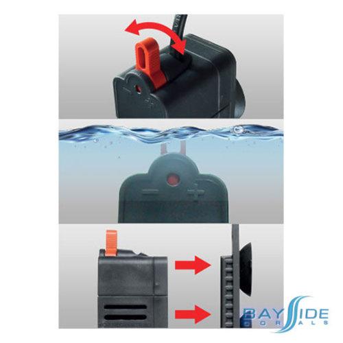 Fluval Fluval E Electronic Heater | 300W