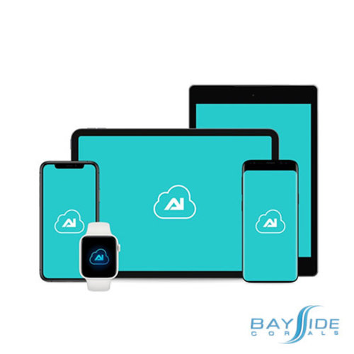 Aqua Illumination AI Prime 16HD Reef Black