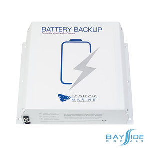 EcoTech Vortech Battery Backup