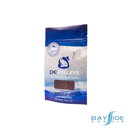 Piscine Energetics PE Pellets 1mm | 2oz