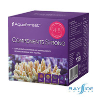 Components Strong | 4x75ml
