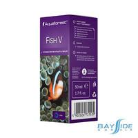 Fish V | 50ml