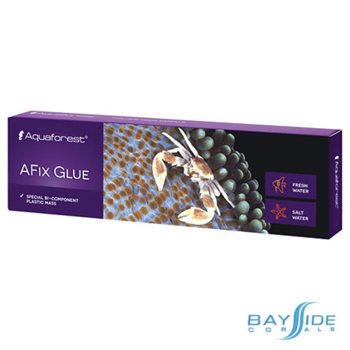 Aquaforest AFix Glue | 113g
