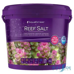 Aquaforest Reef Salt Pail | 22kg