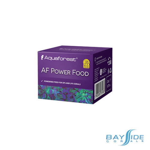 Aquaforest AF Power Food | 30g