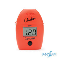 Hanna Checker Copper HR HI702